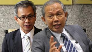 PAC arah Tony Pua berhenti buat kenyataan 1MDB