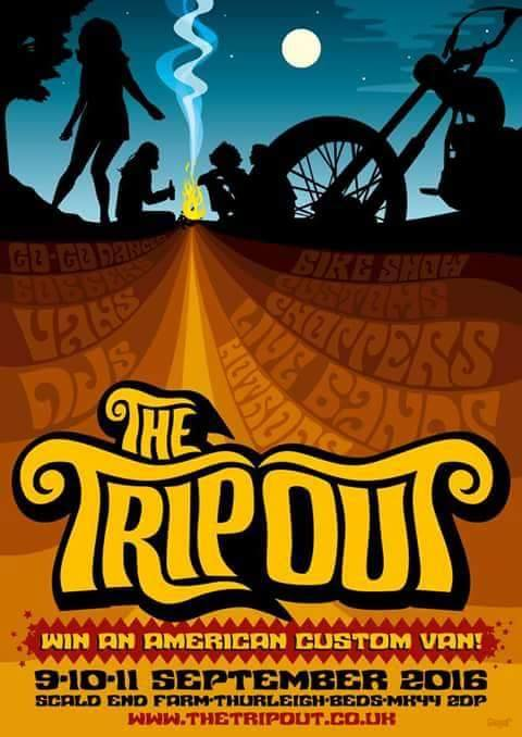 The Trip Out 2016