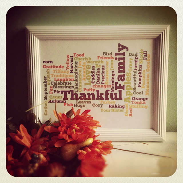 thanksgiving ipad wallpaper