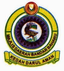 Jawatan Kerja Kosong Majlis Daerah Bandar Baharu (MDBB) logo www.ohjob.info september 2014