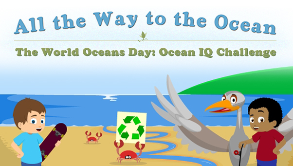 World Oceans Day June 8th 2012,_1