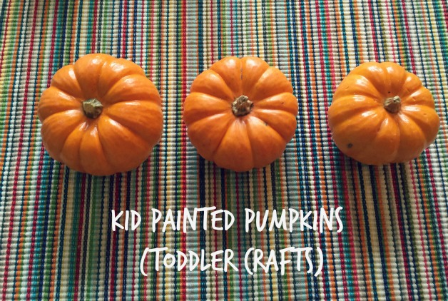 3 small pumpkins- Cordier Events cover photo