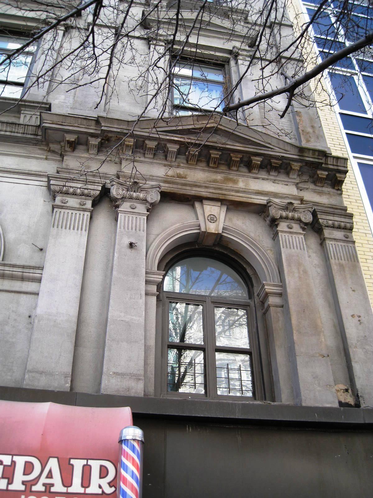 Daytonian In Manhattan The 1874 5th Nat L Bank Nos
