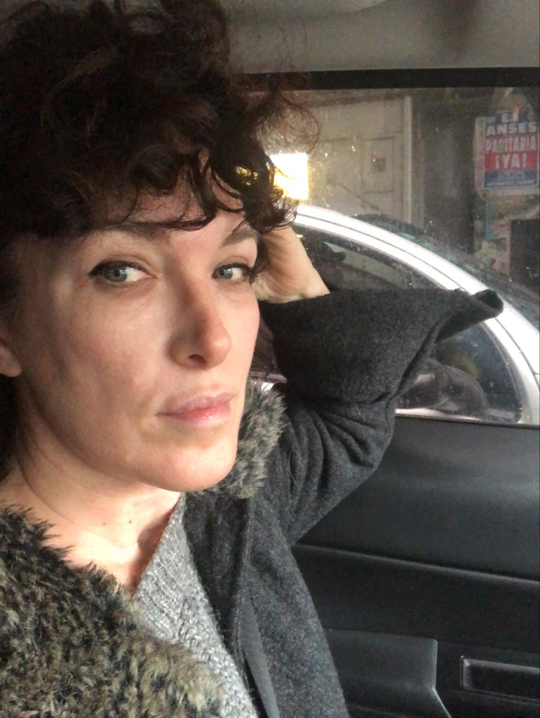Veronica Laura Acevedo
