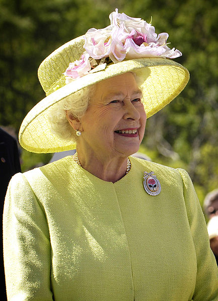 Happy Birthday Elizabeth. Happy Birthday, Queen