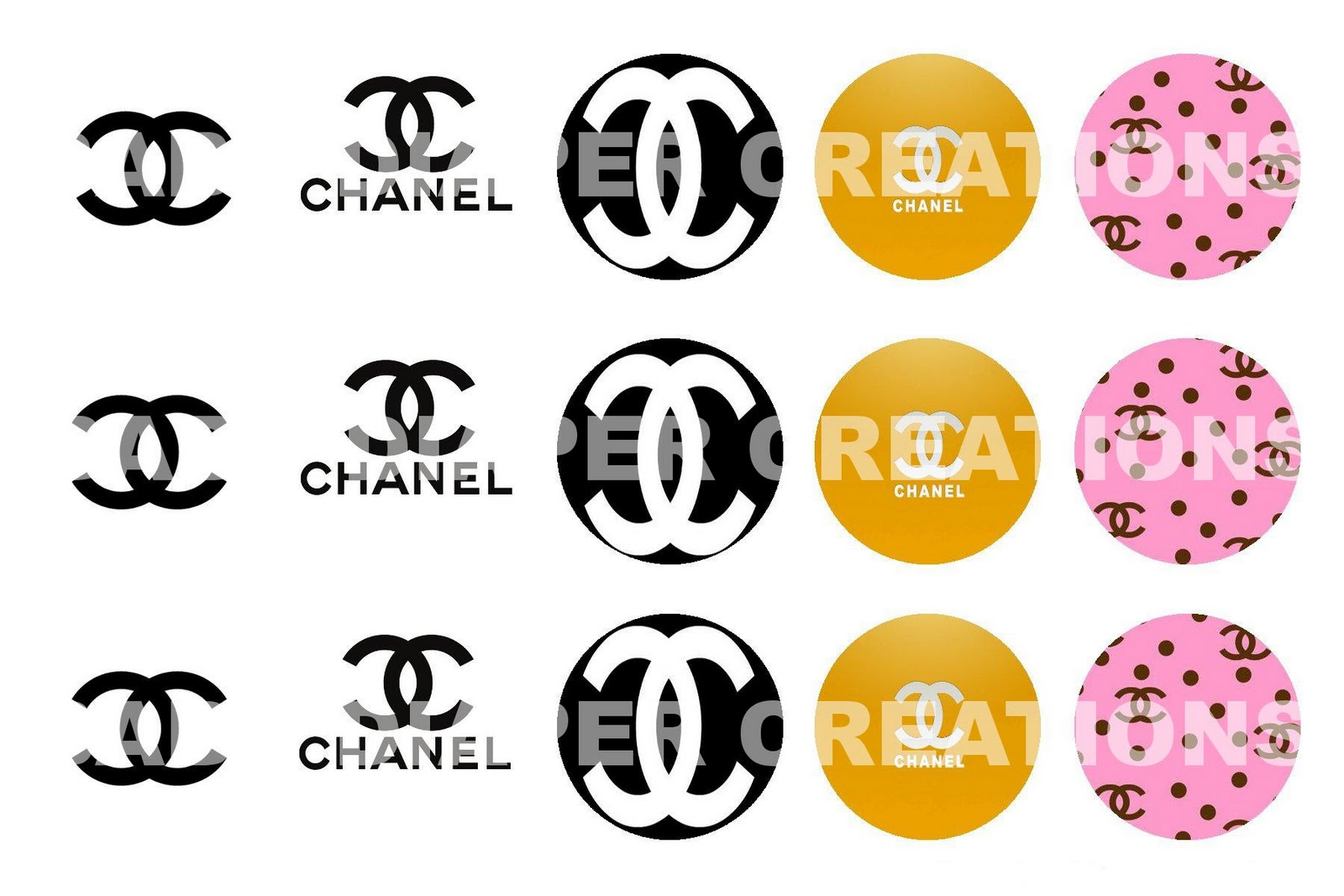 Baby diaper creations blog new bottle cap images chanel pronofoot35fo Image collections