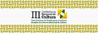 Teresópolis participa da III Conferência Nacional de Cultura