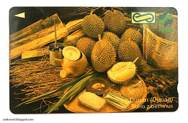 kad telefon awam Malaysia - uniphonekad durian