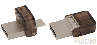 Kingston Microduo otg pendrive