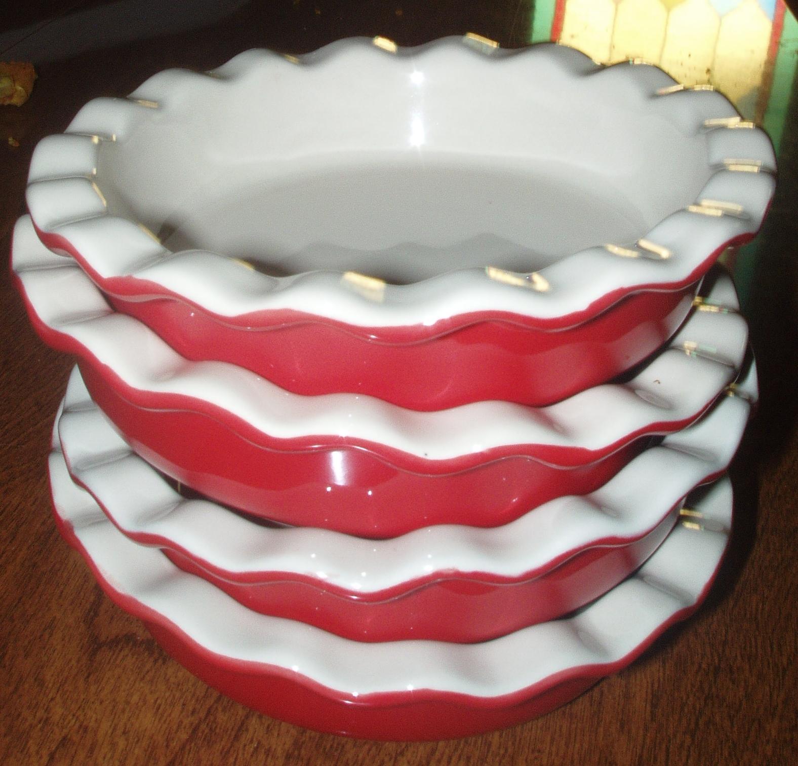Small Pie Plates Amp Sc 1 St King Arthur Flour