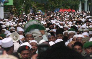 foto pemakaman KH Abdullah Faqih2