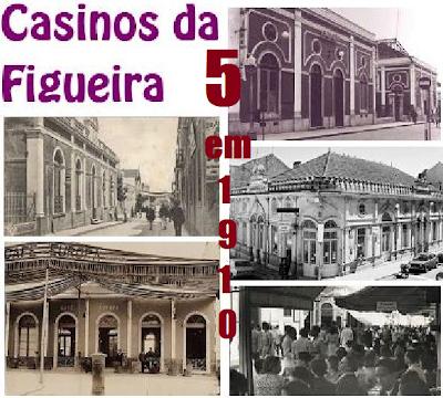 Horario do casino da figueira