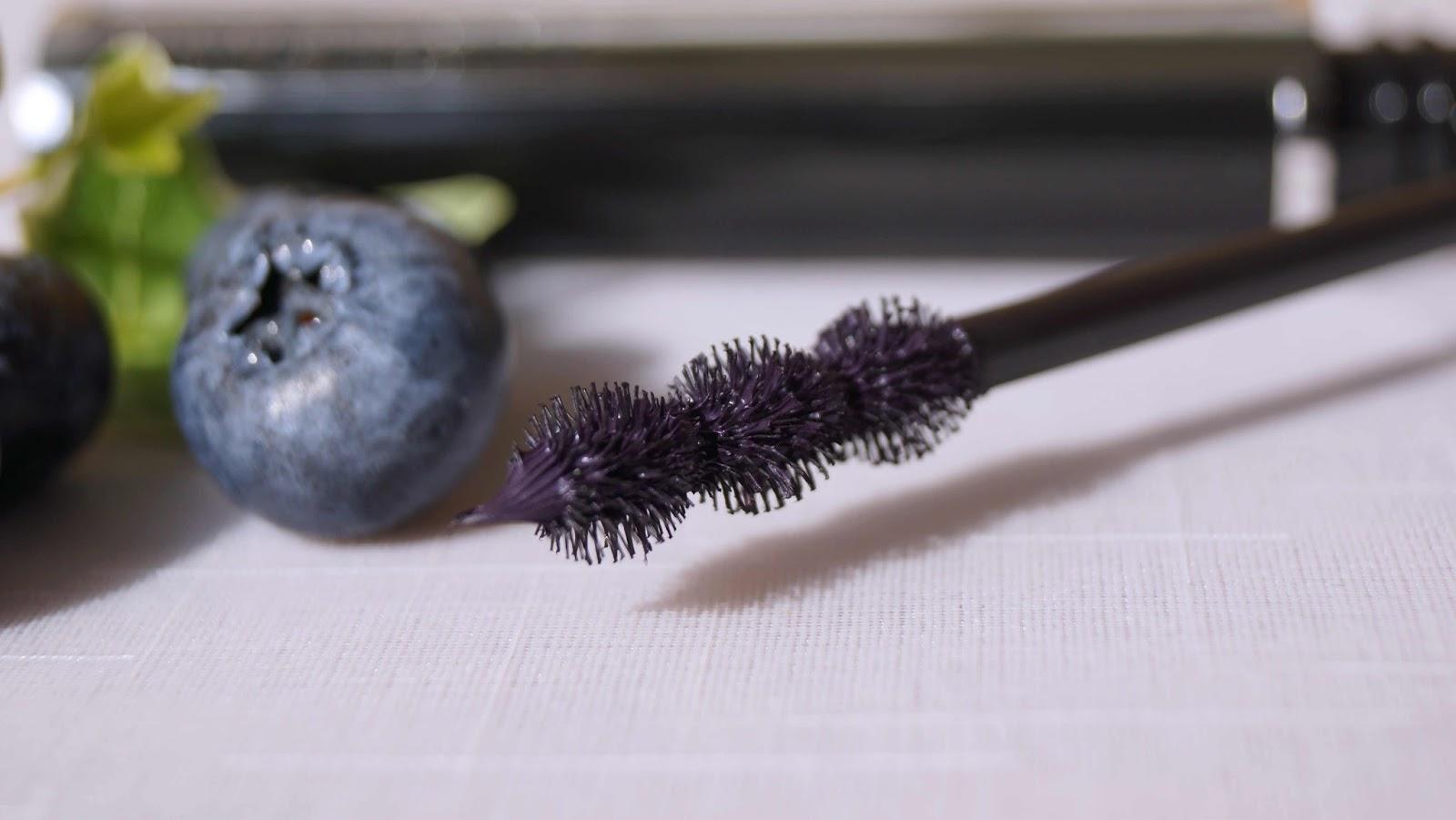 Как правильно красить ресницы тушью