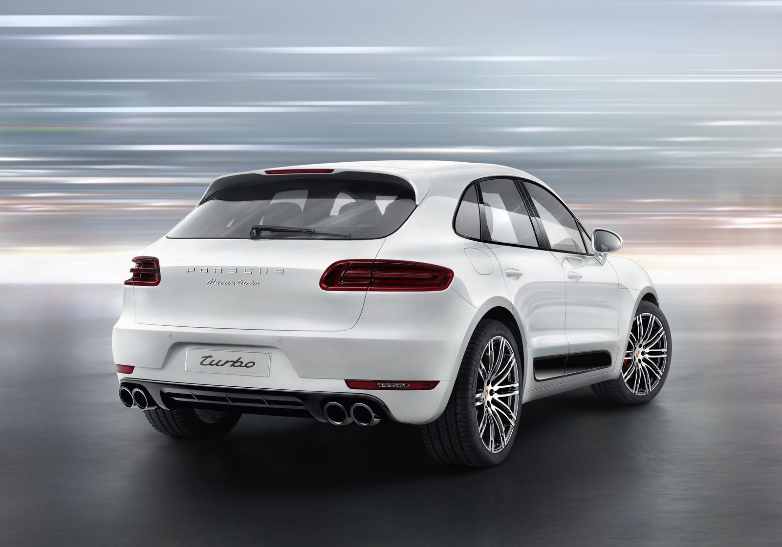 porsche upgrades macan range releases new packages for turbo models. Black Bedroom Furniture Sets. Home Design Ideas