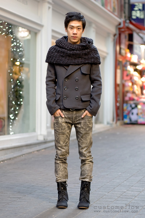 Catch G Korean Men 39 S Street Style Fashion