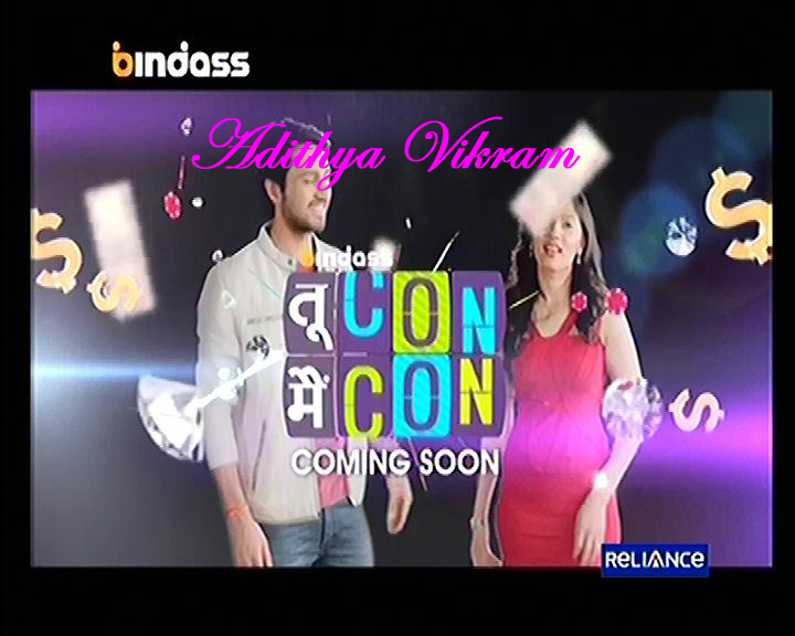 UTV Bindass Tu Con Main Con serial wiki, Full Star-Cast and crew, Promos, story, Timings, TRP Rating, actress Character Name, Photo, wallpaper