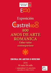EXPOSICIÓN NO ESPAZO EMAO