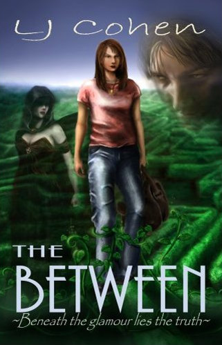The Between Cover