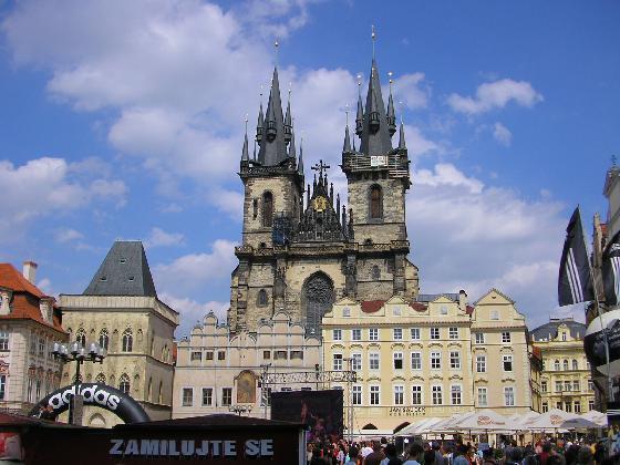Prague Czech Republic  city photos gallery : Prague, Czech Republic Travel Guide and Travel Info