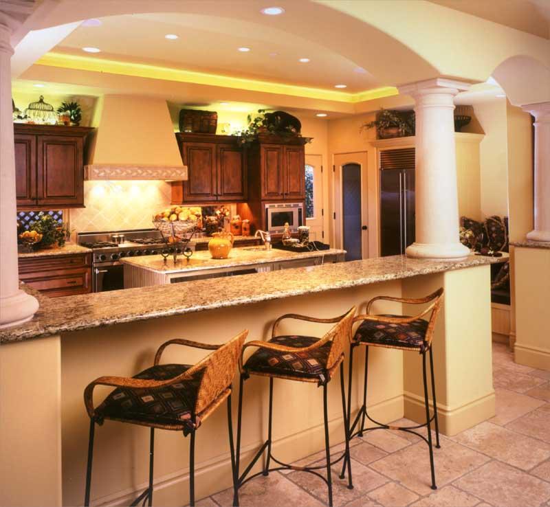 Kitchen Decor Accessories Interior 2014