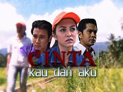 Sinopsis Drama Cinta Kau Dan Aku TV1 RTM Adaptasi Novel Karya Siti ...