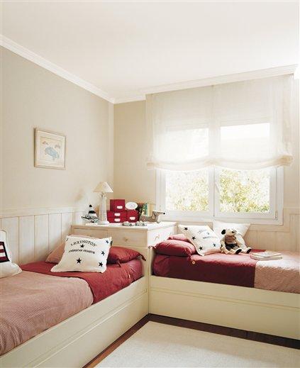 Id ias m veis planejados em quartos infantis jeito de for 8m2 room design