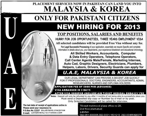 pake nol work visa jobs in singapore. Black Bedroom Furniture Sets. Home Design Ideas