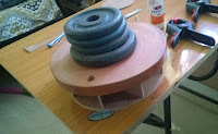 diy centrifugal fan
