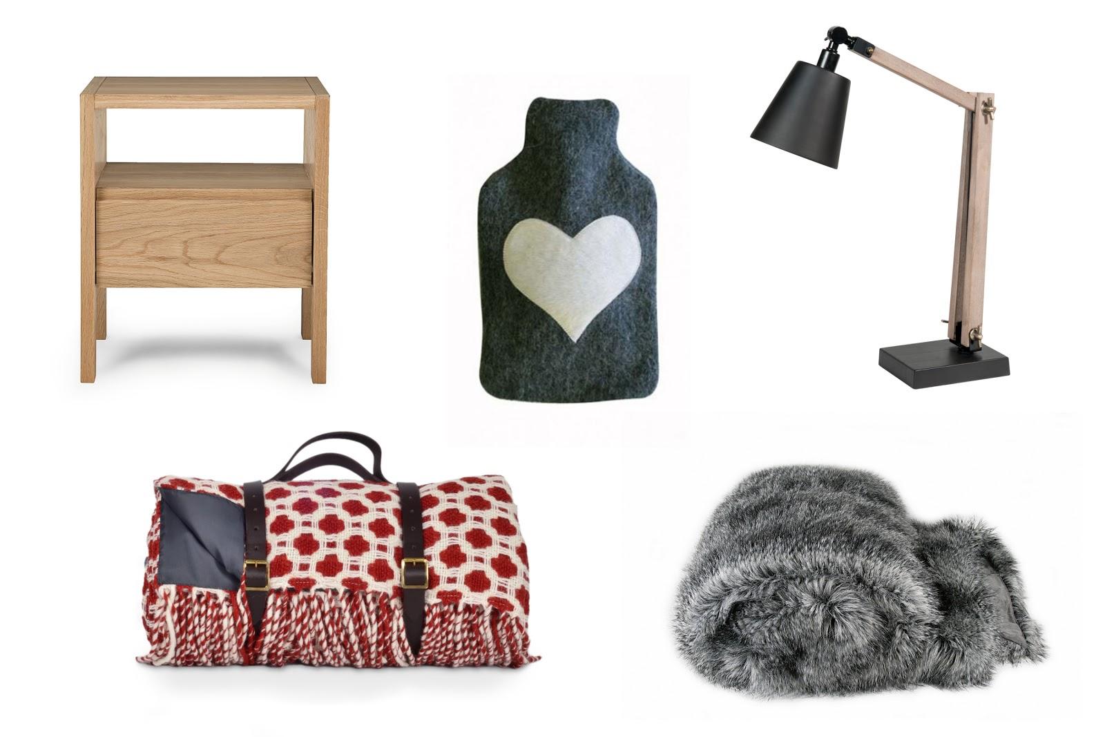 rue rivoirette shopping deco douce nuit. Black Bedroom Furniture Sets. Home Design Ideas