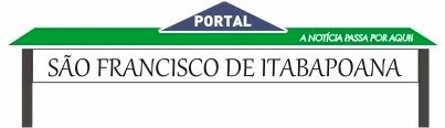.:. BLOG PORTAL SÃO FRANCISCO DE ITABAPOANA .:.