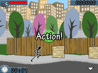 Action Stick Hero v1.0.2