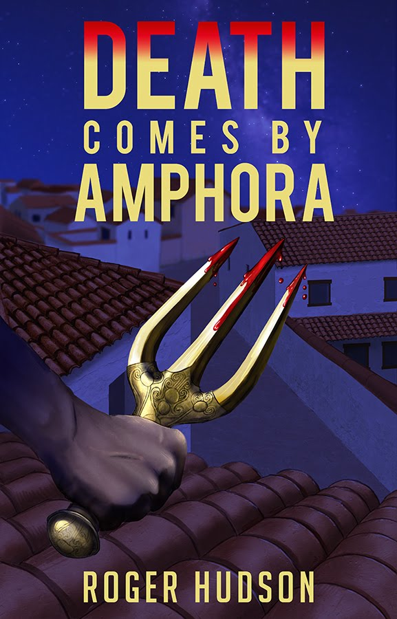 Death  Comes By Amphora