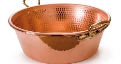 Maquillaje para tu casa consejos para limpiar utensilios - Como limpiar cobre y bronce ...
