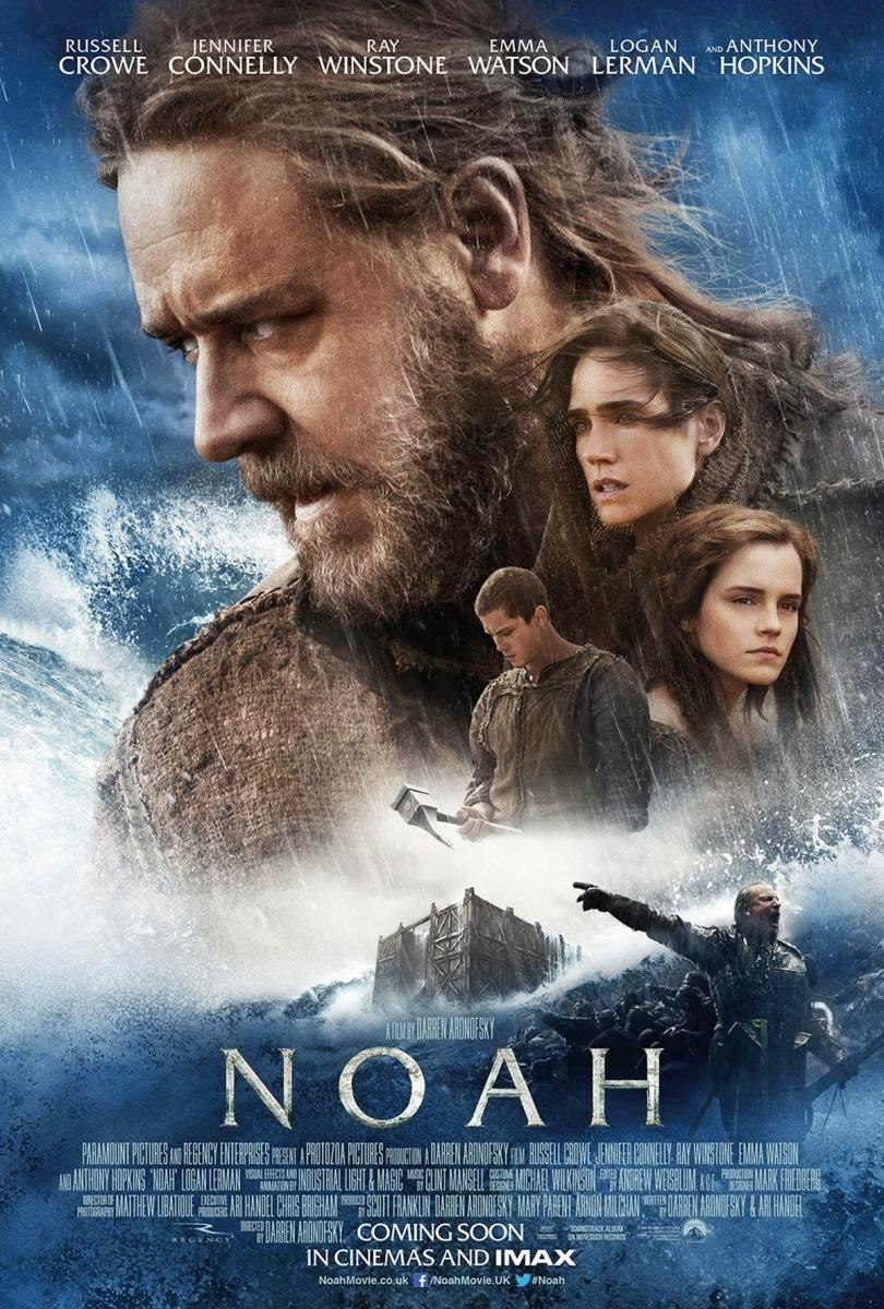 Noé poster