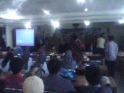 Rakerda Pimpinan Pemuda Muhammadiyah Kal-Bar