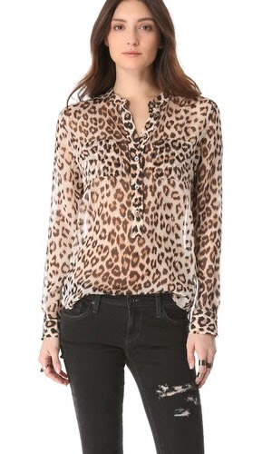 camisas femininas onca 8