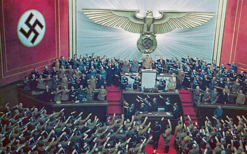 Invasion of Poland 1939 worldwartwo.filminspector.com