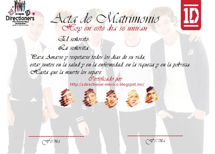 One Direction Fanfiction: Frases de 1D