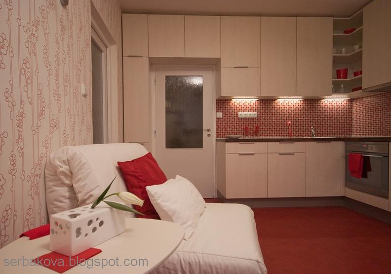 Как сделать из кухни спальни одну комнату в доме