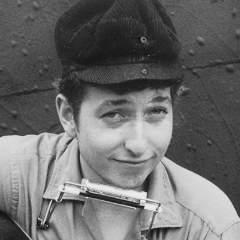 Frases famosas de Bob Dylan