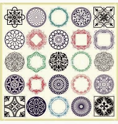 Ornamen Islami | Joy Studio Design Gallery - Best Design