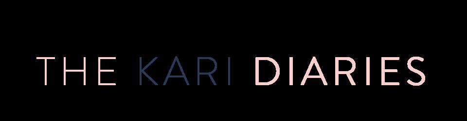 The Kari Diaries