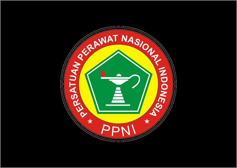 Download Logo PPNI (Persatuan Perawat Nasional Indonesia) Vector