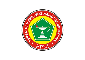 PPNI Logo Vector download free