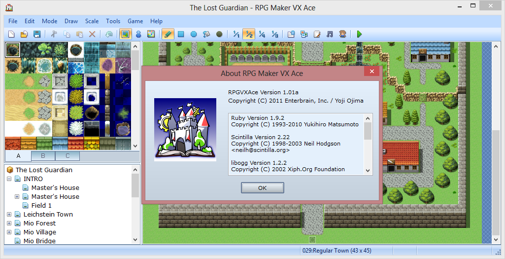 RPG Maker VX Ace + RTP (Traduzido BR) – PC – Bitload