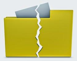 Cara Memperbaiki File Yang Rusak atau Corrupt Dengan Cepat