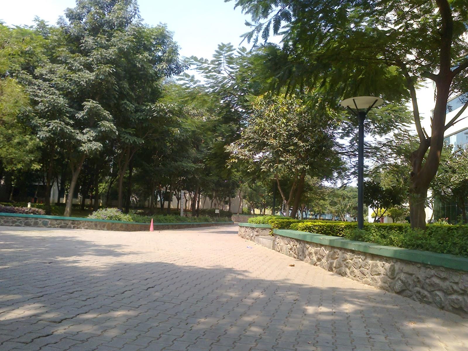 Wipro Candidate Experience: Wipro Campus Pune PDC2 | Hinjewadi | Phase ...