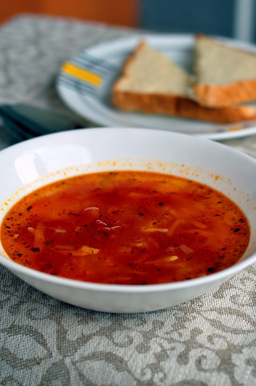 širšių Lizdas Ryžių Pomidorinė