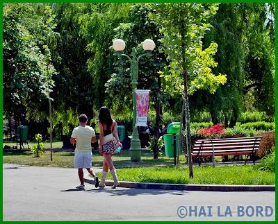 cuplu parcul lumea copiilor bucuresti