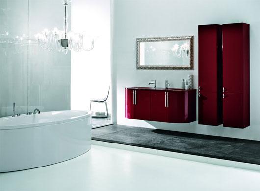 Design classic interior 2012 muebles para cuarto de ba o - Muebles cuartos de bano ...